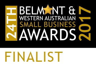 ISA announced as a Finalist in the 24th Belmont & Western Australian Small Business Awards 2017